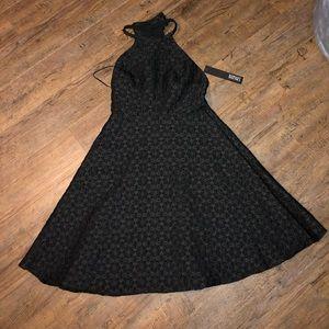 NWT Badgley Mischka dress